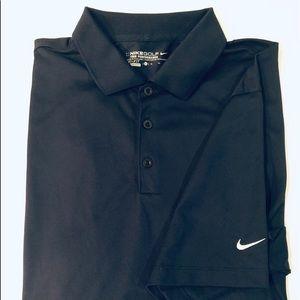 Nike Shirts - Nike men's golf shirt